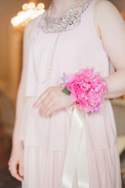 свадебная бутоньерка фото 17