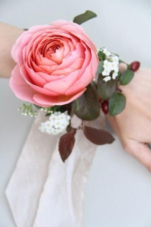 свадебная бутоньерка фото 24