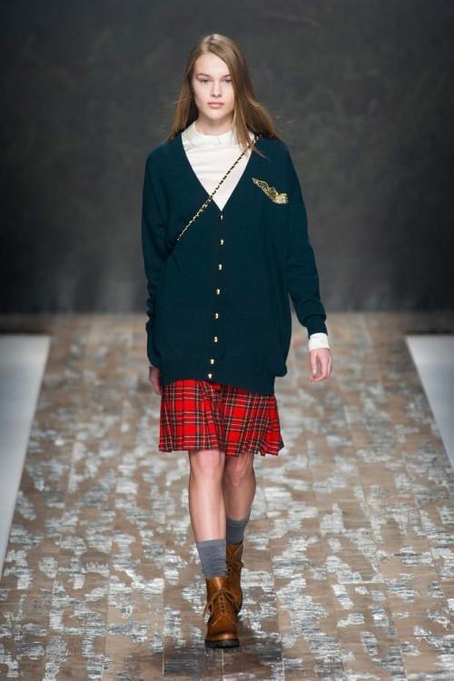 английский стиль в одежде фото 42