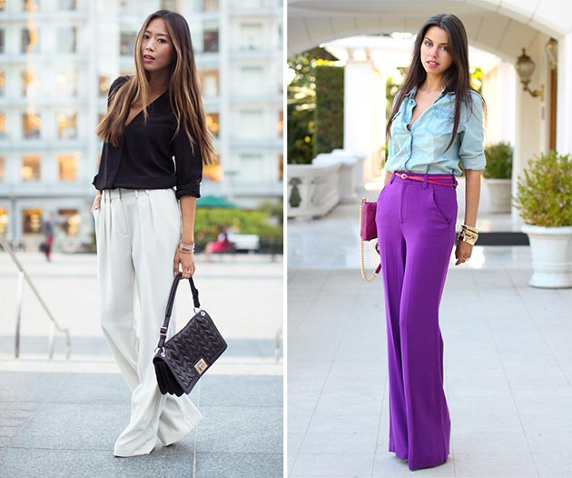 what_to_wear_wide_leg_pants_with