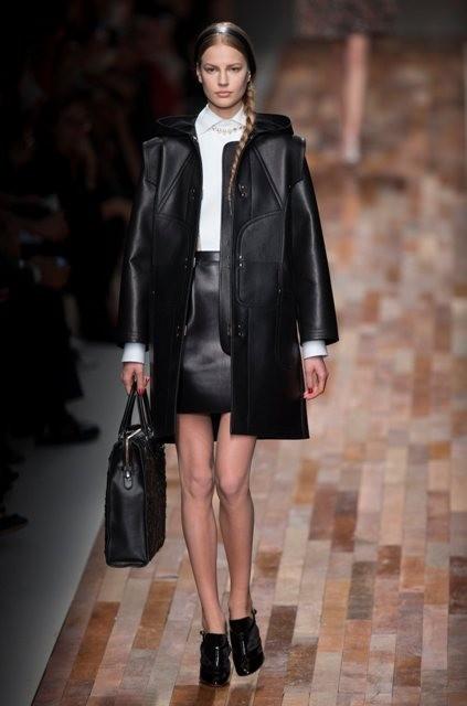 пальто Valentino фото 1