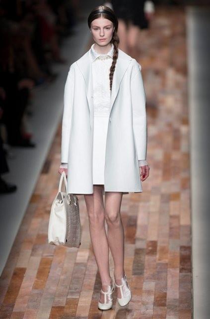 пальто Valentino фото 2