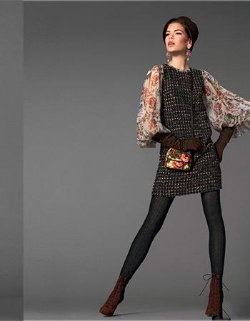 Сумки Dolce&Gabbana. Осень-зима 2017-2018