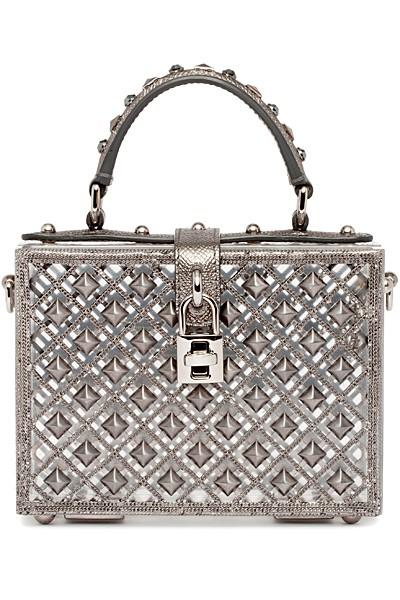 Dolce&Gabbana: коллекция сумок 2017