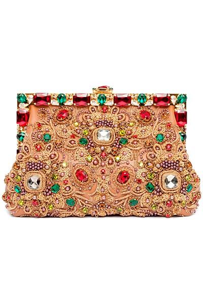 Сумка Dolce&Gabbana - зимняя коллекция 2017
