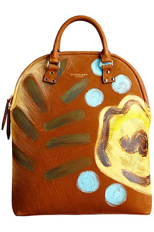 сумки Burberry коллекция 2017-2018 фото 17