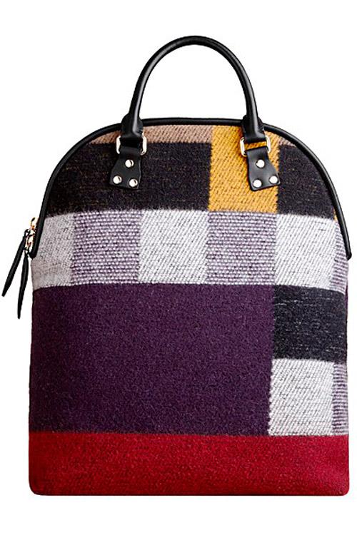 сумки Burberry коллекция 2017-2018 фото 8