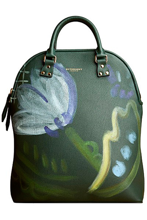 сумки Burberry коллекция 2017-2018 фото 4