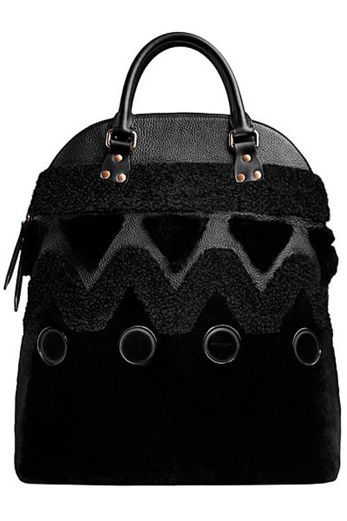 сумки Burberry коллекция 2017-2018 фото 3