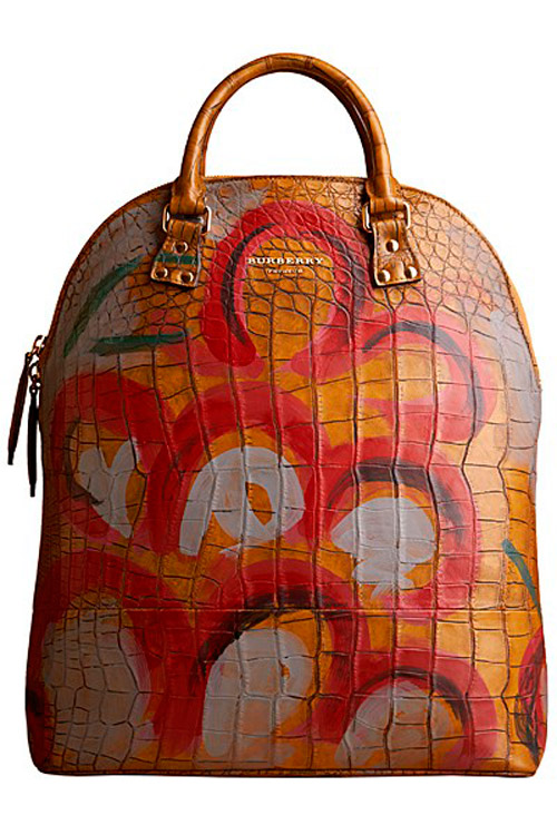 сумки Burberry коллекция 2017-2018 фото 2