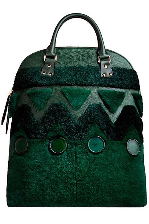 сумки Burberry коллекция 2017-2018 фото 1
