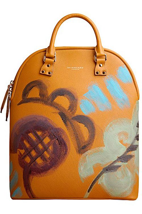 сумки Burberry коллекция 2017-2018 фото 22