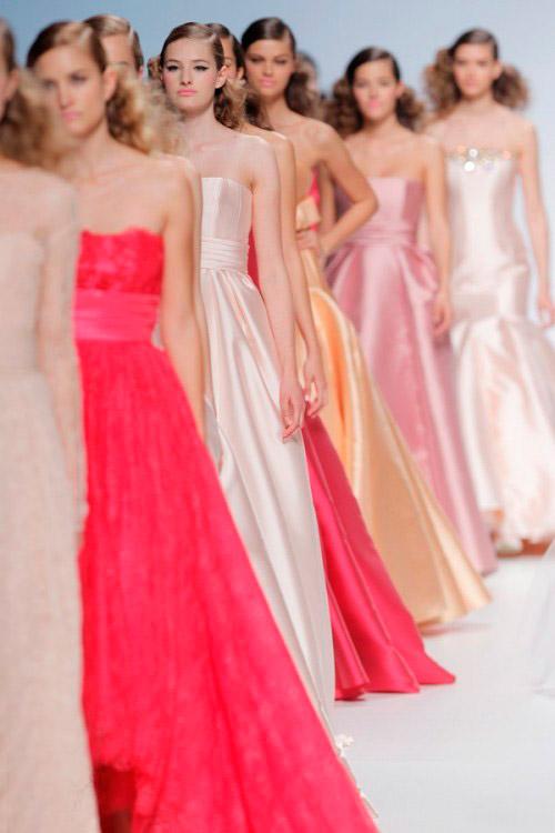 свадебные платья коллекция Cymbeline