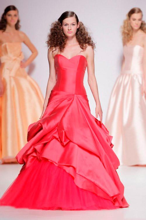 свадебное платье Cymbeline