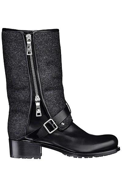 ботинки Диор (Christian Dior)