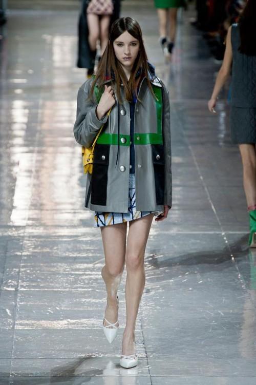 кардиган: стиль 60-х в одежде