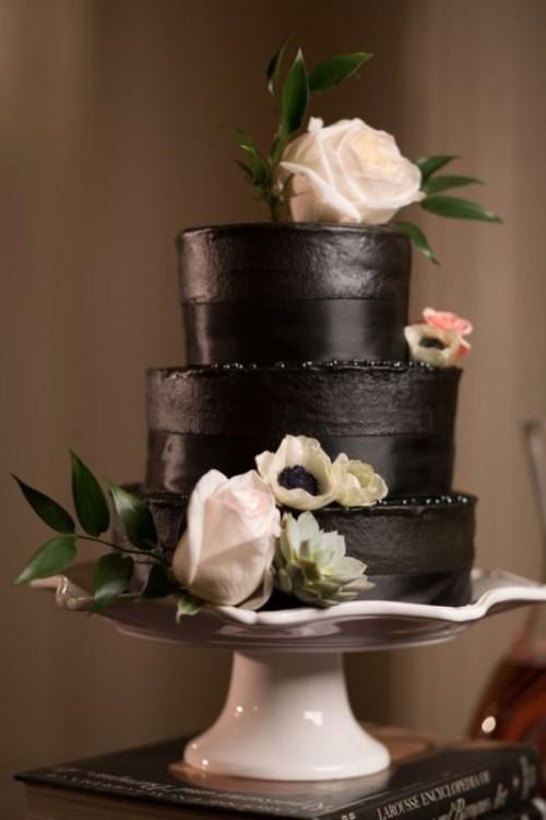 свадебный торт фото 19