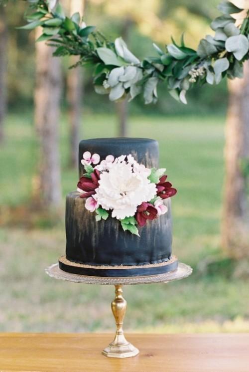 свадебный торт фото 15