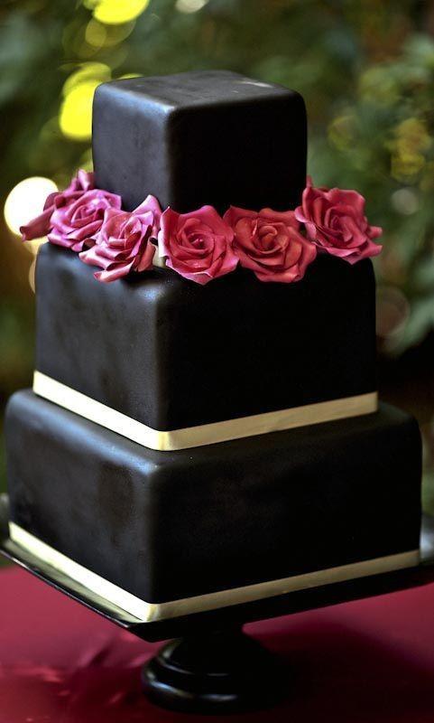свадебный торт фото 4