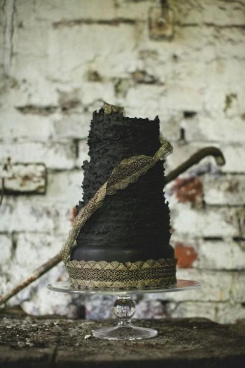 свадебный торт фото 18