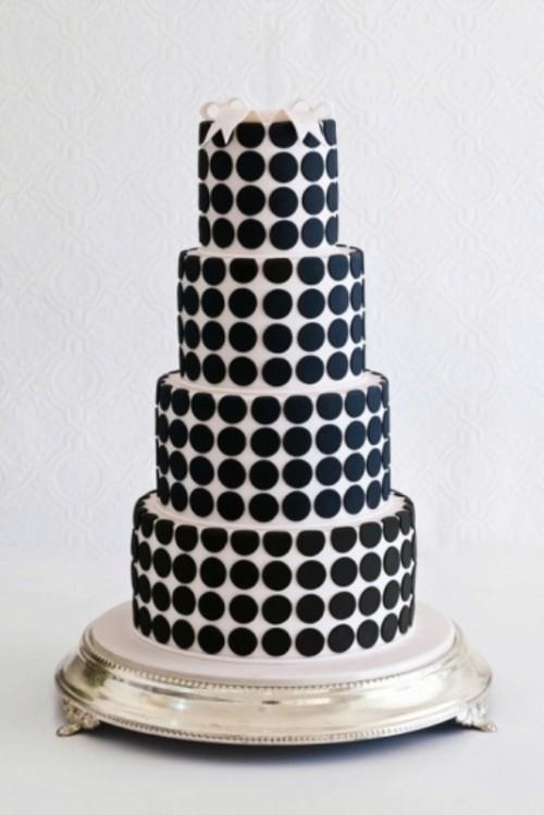 свадебный торт фото 13