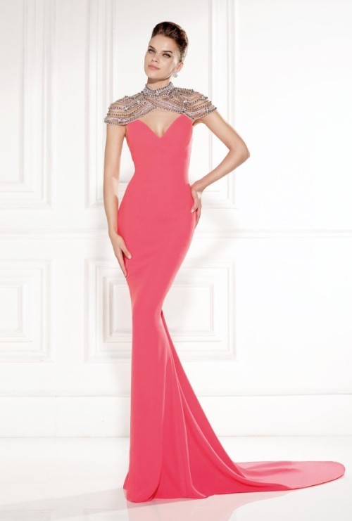 платье Tarik Ediz фото 4