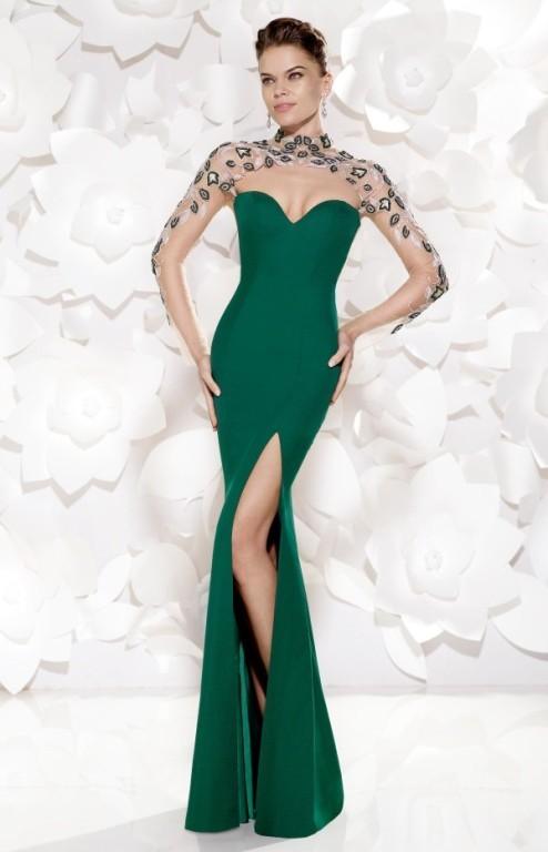 платье Tarik Ediz фото 8