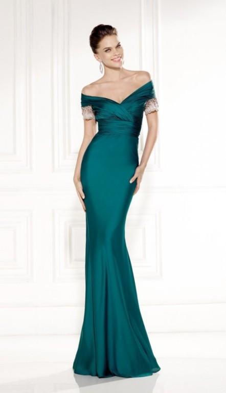 платье Tarik Ediz фото 5