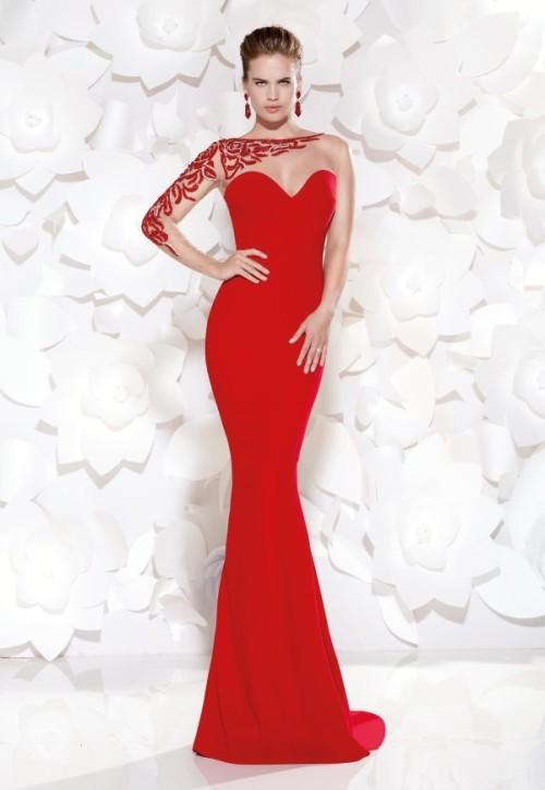 платье Tarik Ediz фото 17