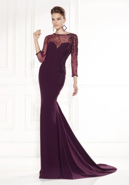 платье Tarik Ediz фото 16