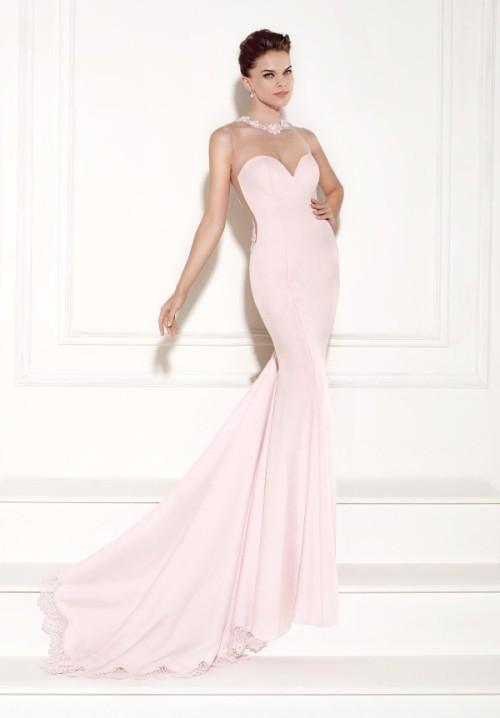платье Tarik Ediz фото 6