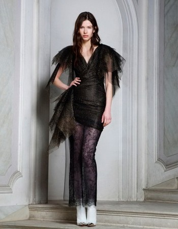 Самые модные коктейльные платья 2017: на фото новинки и модели с открытой спиной