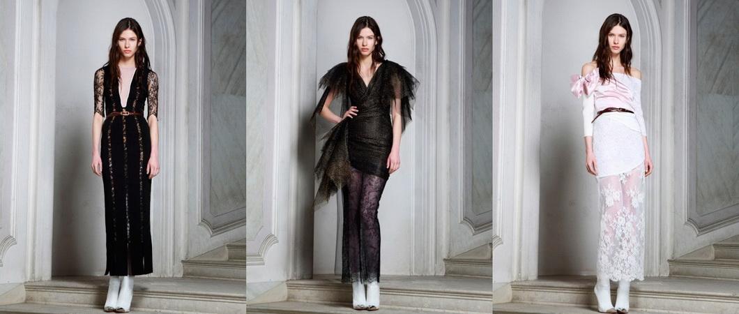Самые модные коктейльные платья 2019: на фото новинки и модели с открытой спиной
