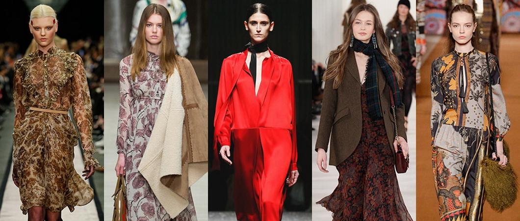 Какие цвета модные зимой 2020 года (с фото)