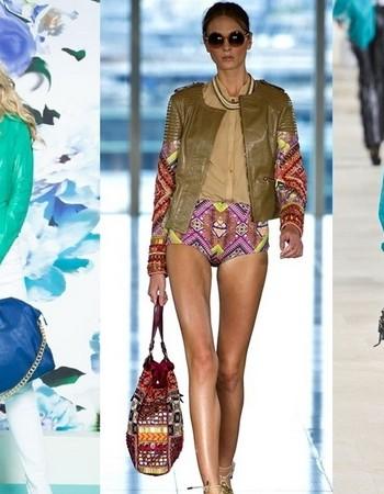 Женские и молодежные кожаные куртки на весну 2021