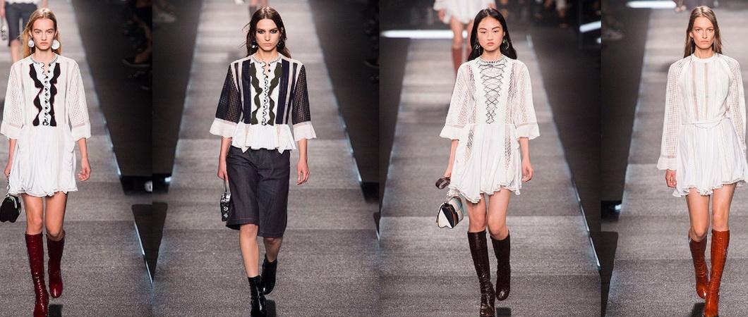 Новая  коллекция обуви от Louis Vuitton