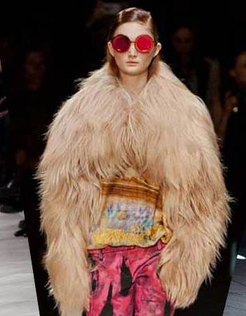 Мода осень-зима 2016-2017: главные тренды