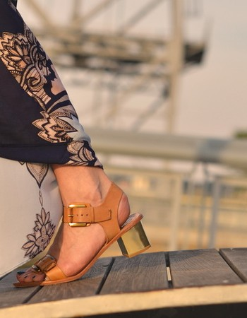 Обувь и сумки  от Pour La Victoire
