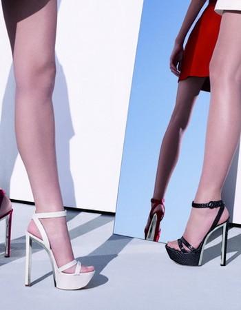 Изумительная  обувь от Casadei