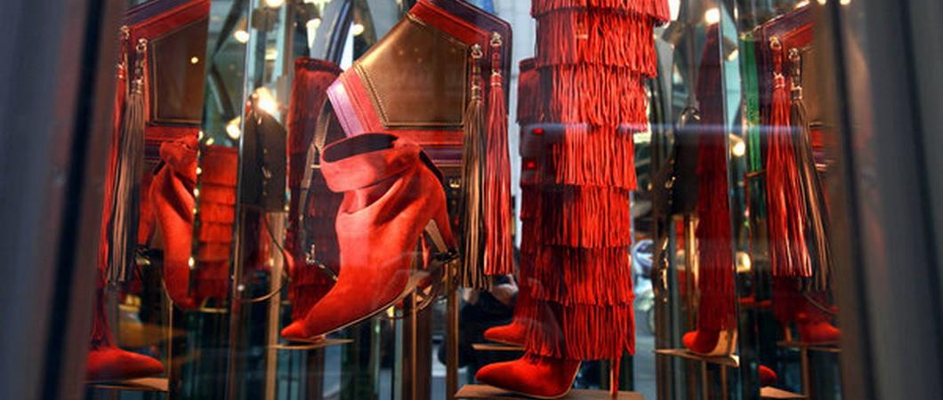 Обувь от Брайана Этвуда (Brian Atwood) для холодной поры 2017-2018