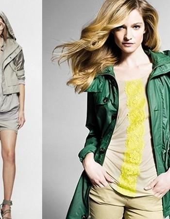 Молодежные куртки для зимы и весны 2021
