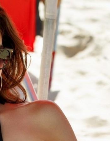 Красивые девушки в солнцезащитных очках (с фото)