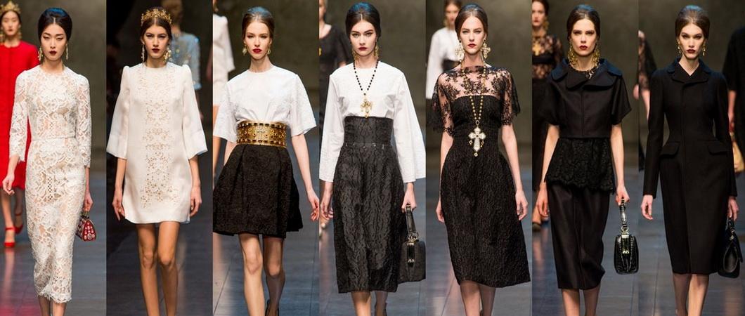 Как выбрать модное вечернее платье