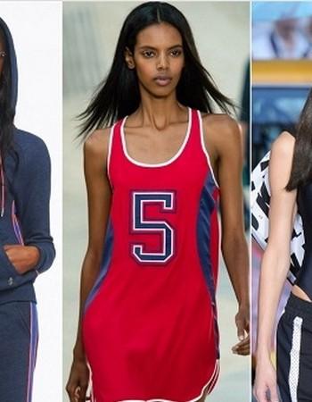 Как подобрать модную спортивную одежду для женщин