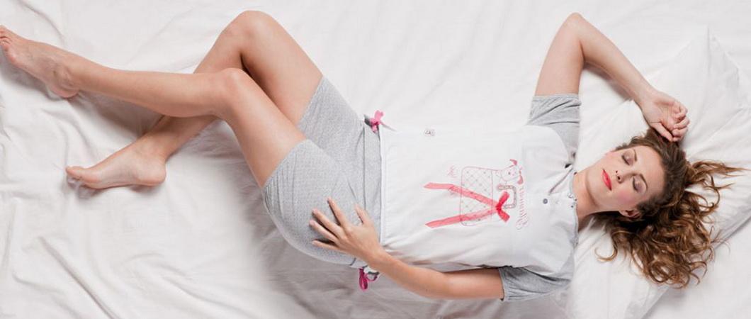 Какую пижаму для дома выбрать