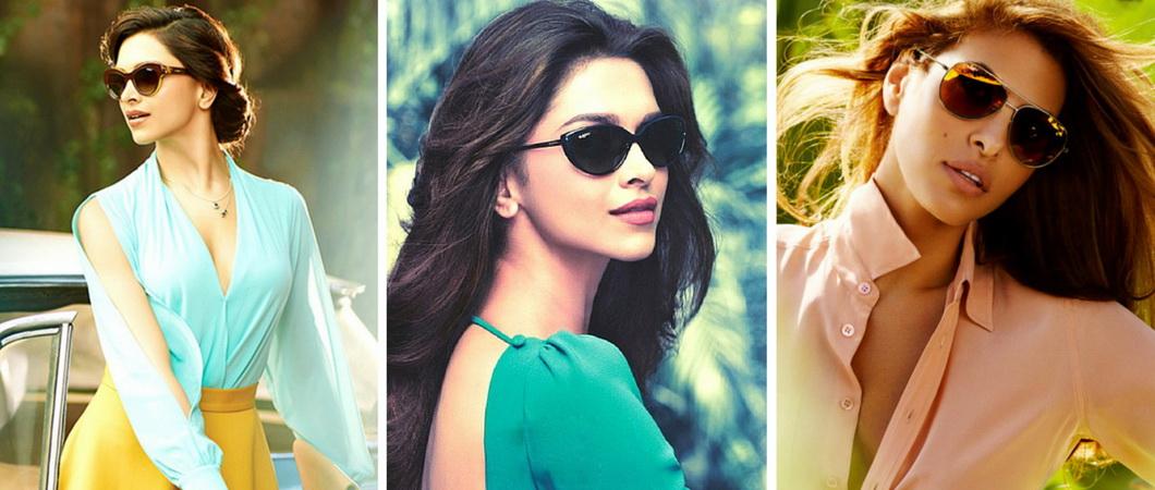 Модели стильных женских солнцезащитных очков
