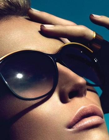 Мода 2018: женские брендовые солнцезащитные очки