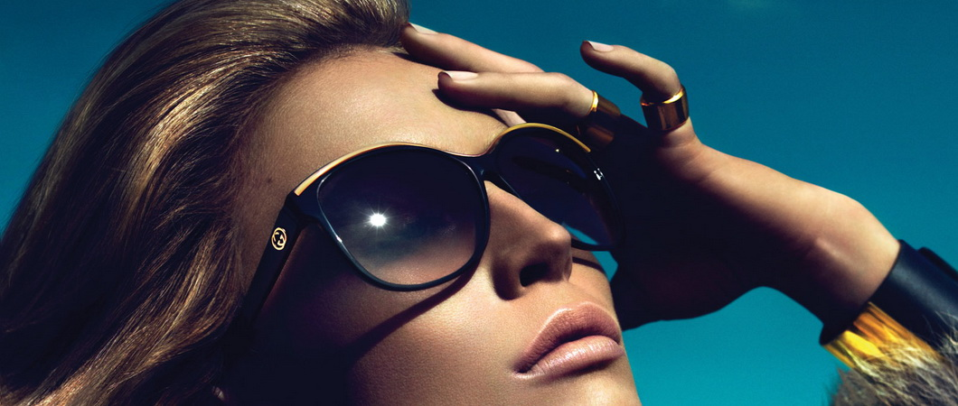 Мода 2020: женские брендовые солнцезащитные очки