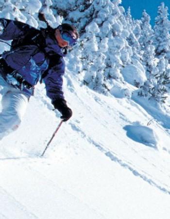 Выбираем одежду для лыжного спорта