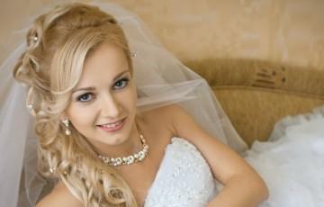Имидж невесты - как сделать свадьбу неповторимой